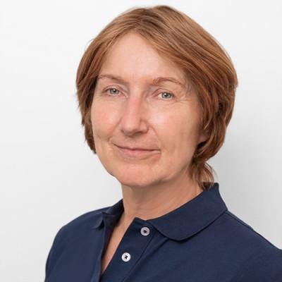 Birgit Jurkewitz